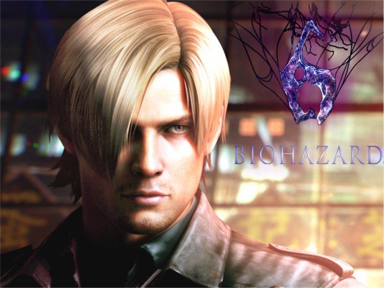Test:Resident Evil 6