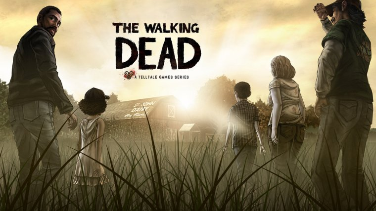 Une version boite pour The Walking Dead?