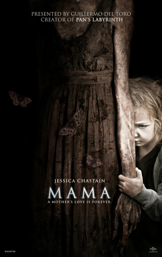 Cinéma: Mama