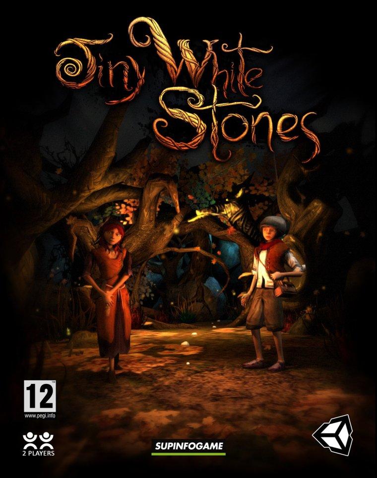 Tiny White Stones
