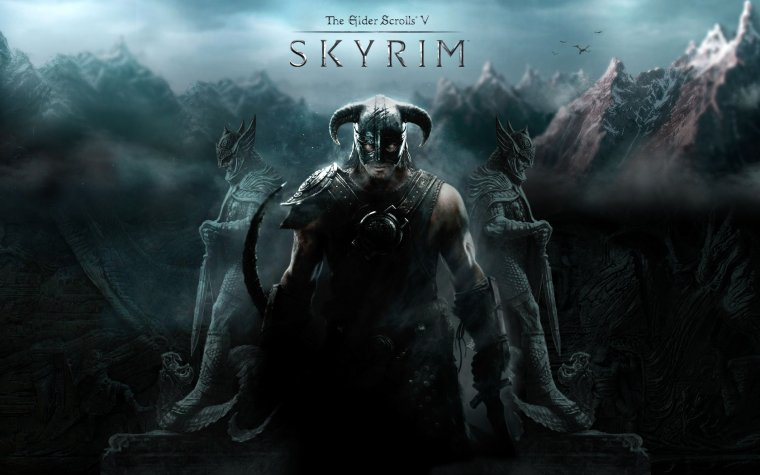 Test: The Elder Scrolls V: Skyrim