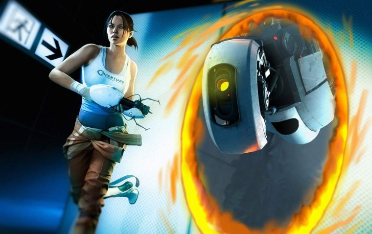 Test: Portal 2 Playstation 3