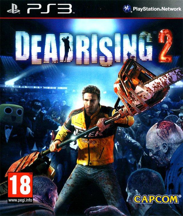 Test:Dead Rising 2 (PS3)+ Multijoueur