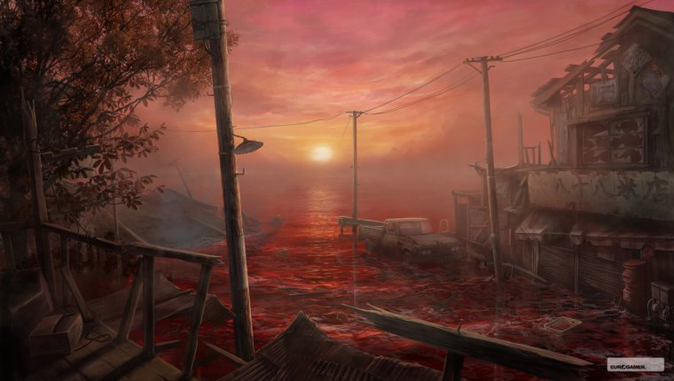 Siren: Blood Curse Playstation 3 (Test)