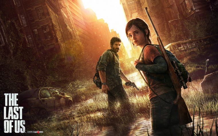 Prochain Test: The last of Us