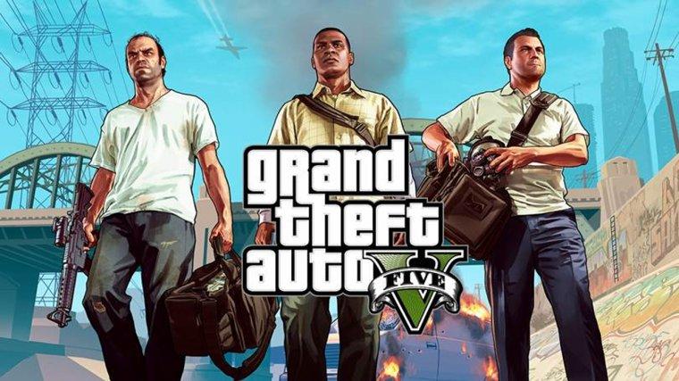 Grand Theft Auto V: Bienvenue à Los Santos (Test)