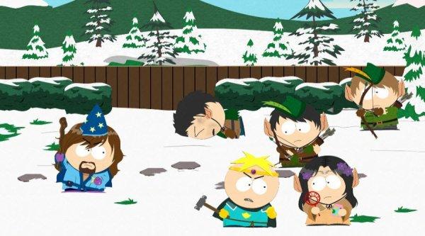 South Park: Le baton de la vérité (Stick of Truth)
