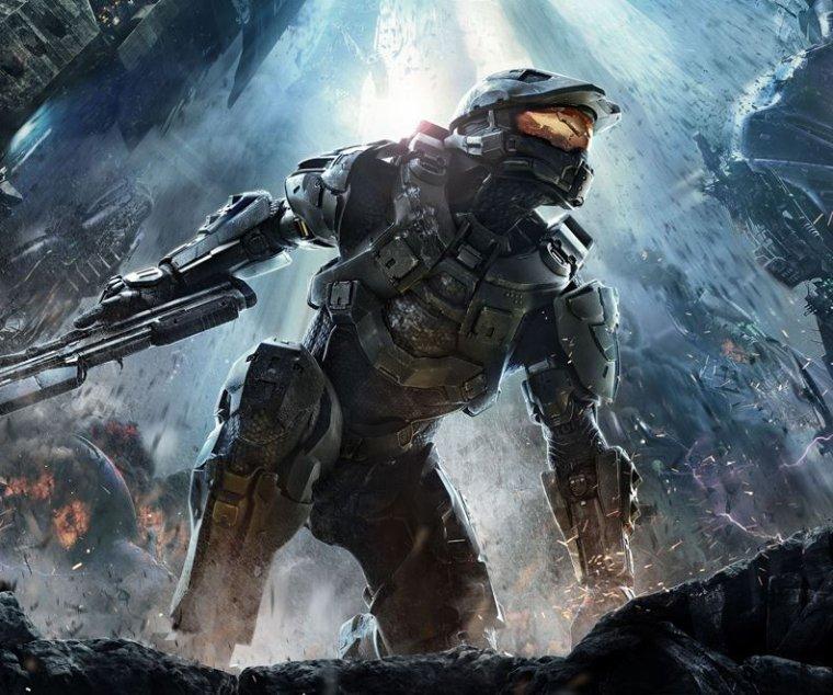 Test: Halo 4
