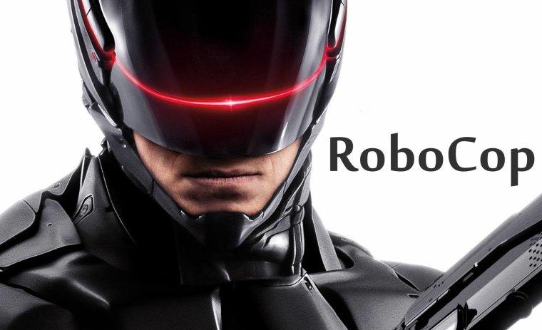 Cinéma: Robocop 2014