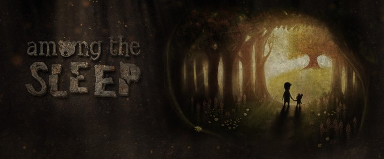 Test: Among The Sleep