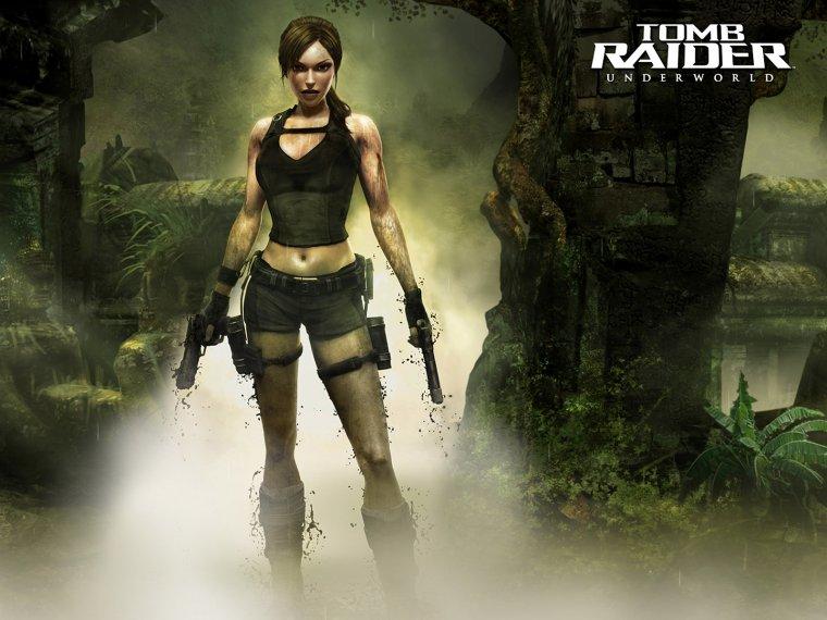 Test: Tomb Raider Underworld PC