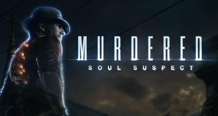 Murdered:Souls Suspect