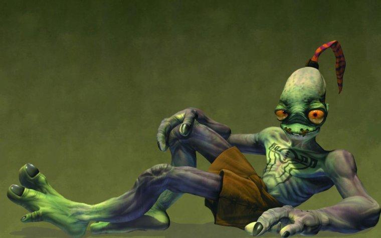 """Oddworld New""""N""""Tasty:Date de sortie"""
