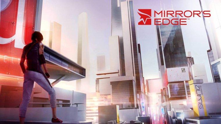 Mirror's Edge E3
