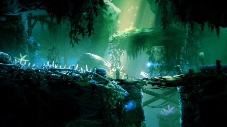 Ori and the Blind Forest E3