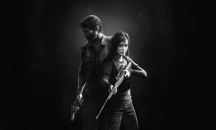 The Last of us:Remastered E3