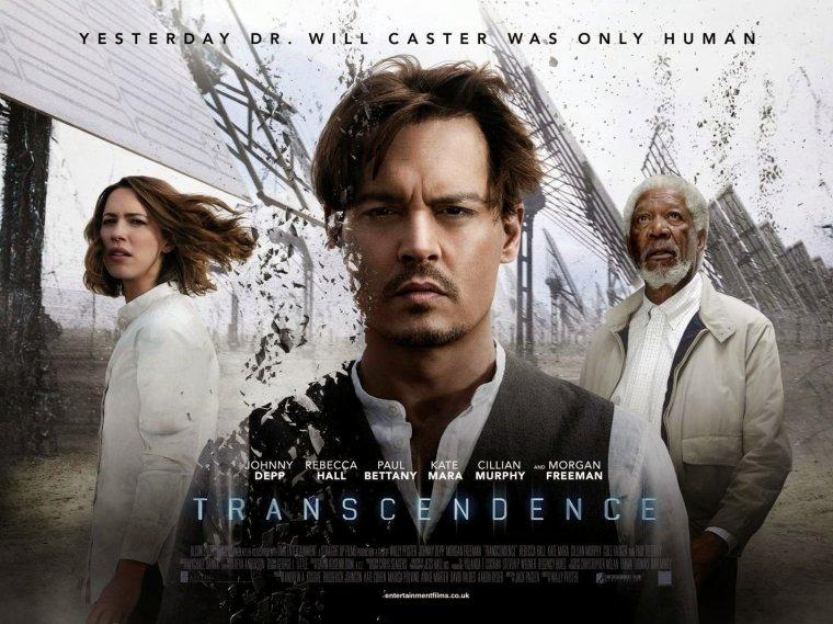 Cinéma:Transcendance