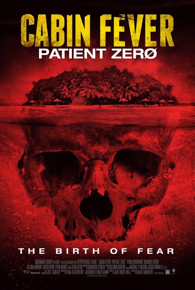 Cinéma:Cabin Fever 3: Patient Zero