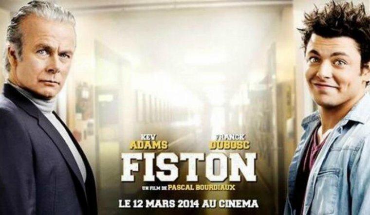 Cinéma:Fiston