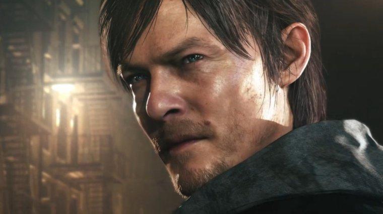 Un nouveau Silent Hill en approche avec Norman Reedus