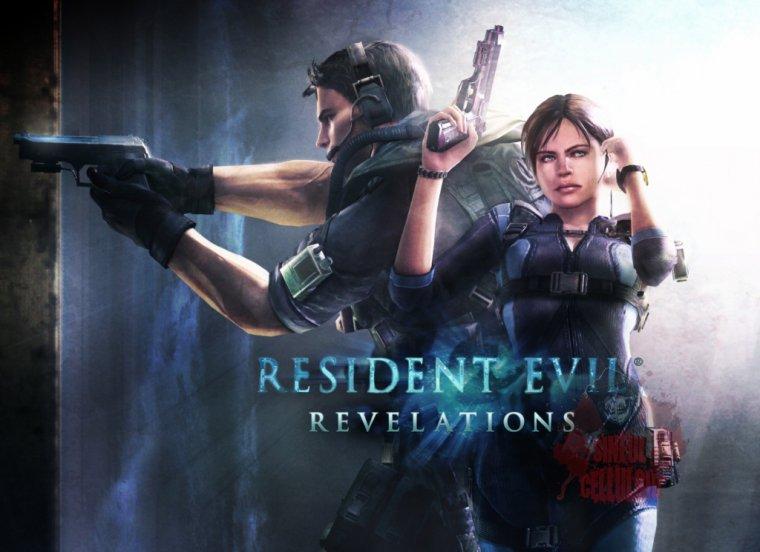 {Jeux Vidéo} Résident Evil: Révélation 2/Next Gen