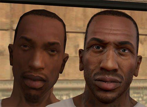 {Jeux Vidéo} Grand Theft Auto V/PC