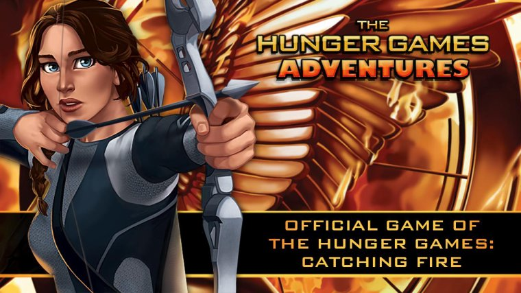 {Gaming Test} Hunger Games/ Facebook
