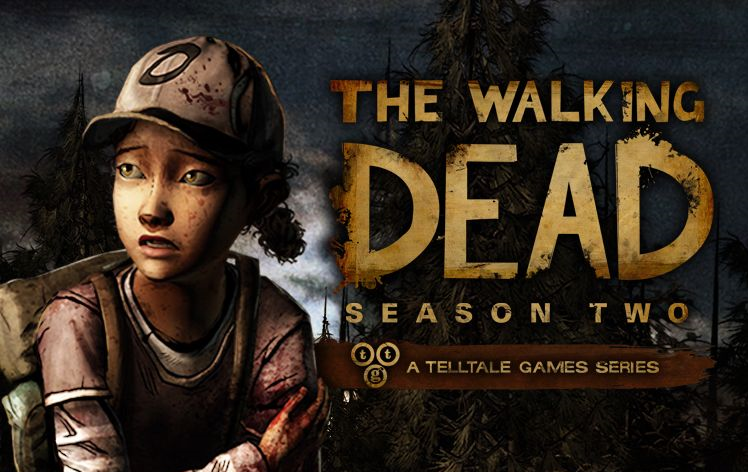 {Gaming Test} The Walking Dead {Android}