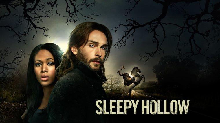 {Série} Sleepy Hollow