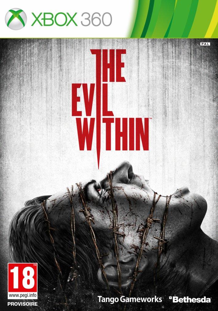 {jeux Vidéo} The Evil Within. Maintenant disponible
