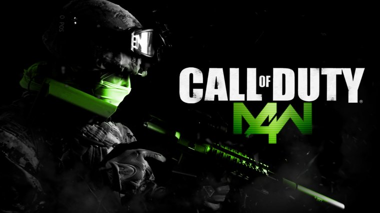 {Gaming Test} Call Of Duty: Modern Warfare Trilogie /360