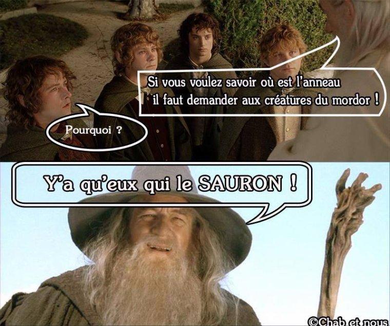 {Cinéma} Le Hobbit c'est fini
