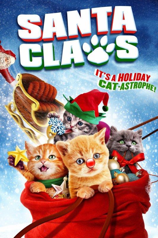 {Film} Santa Claws