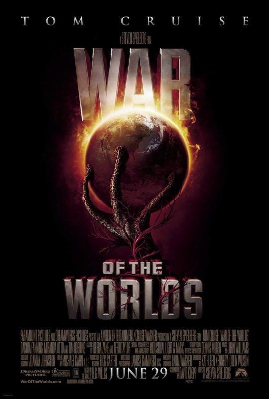 {Film} La guerre des mondes