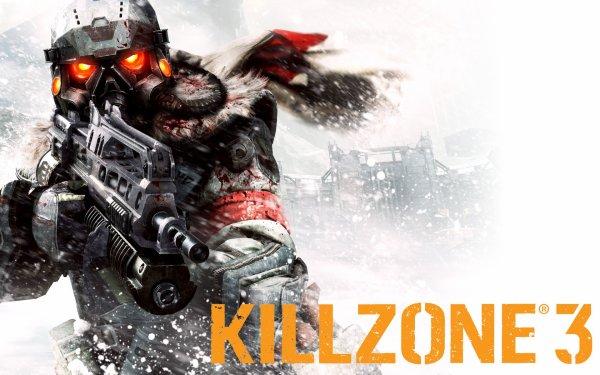 {Online Test} KillZone 3