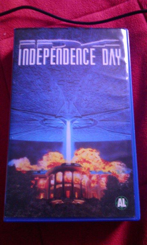 {Film} Independance Day