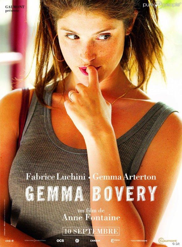 {Cinéma} Gemma Bovery