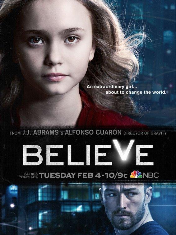 {Série} Believe