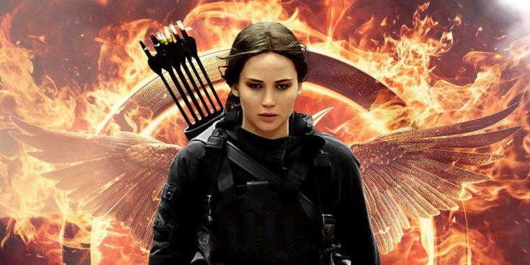 {Cinéma} Hunger Games: La révolte/Finale 2/2
