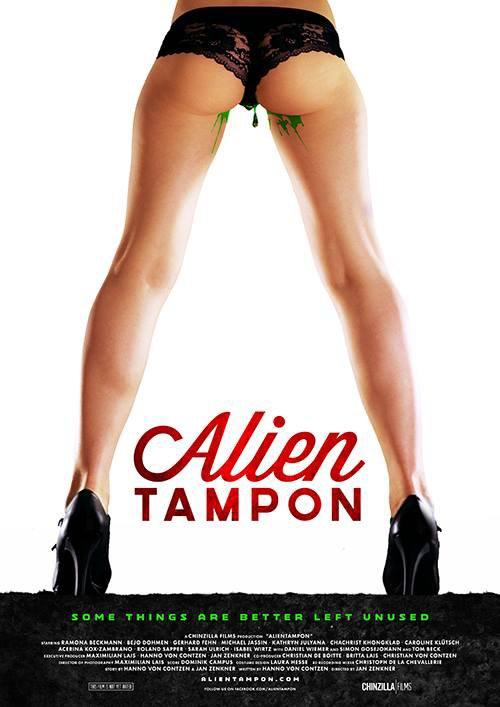 {Cinéma} Alien Tampon
