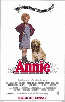{Cinéma} Annie