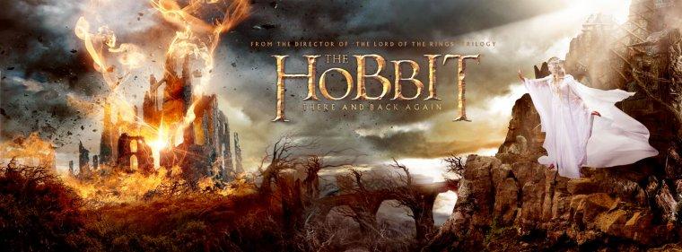 {Cinéma} Le Hobbit: La bataille des cinq armées /Finale
