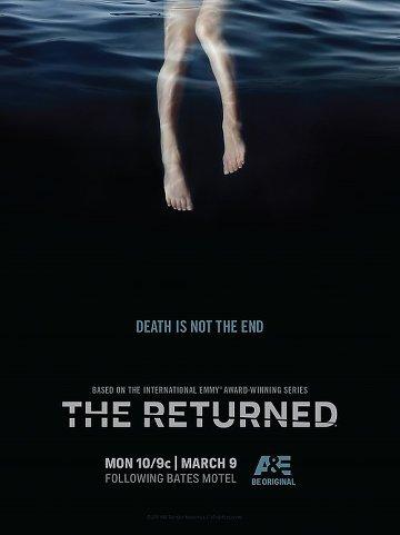 {Série} Les revenants (the returned)