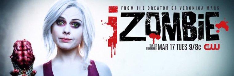 {Série} I Zombie