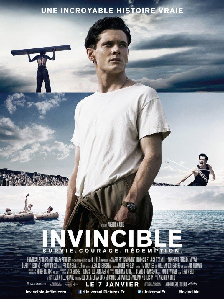 Invincible / Unbroken