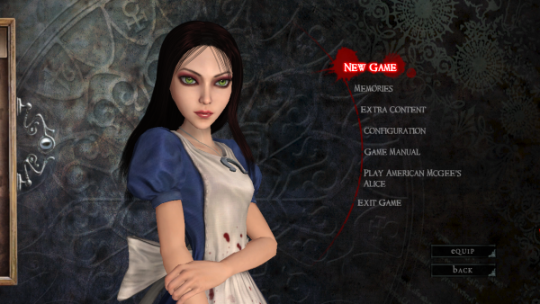 [Jeux Videos] Américan Mcgee's Alice