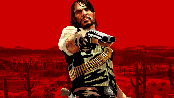 [Game-Test] Red Dead Rédemption /PS3