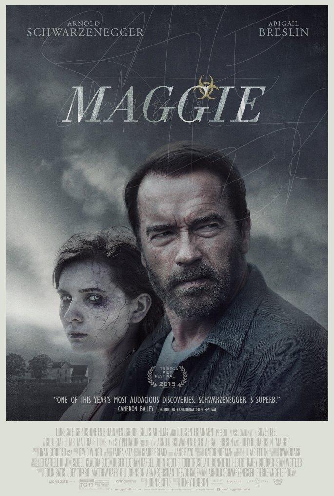 Maggie (avis)