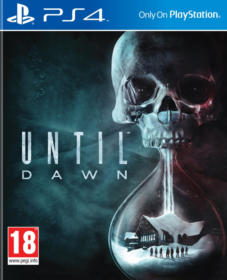 [Jeux Videos] Until Dawn