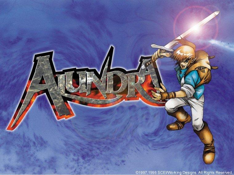 Rétro: Alundra (Playstation)
